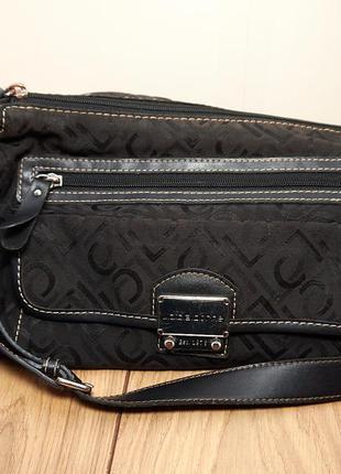 Брендова жіноча сумка від liz clairborne