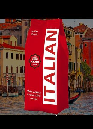 Amalfi Italian Classic