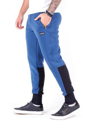 Утепленные штаны alfie