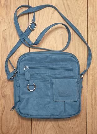 Новая мини-сумка-органайзер