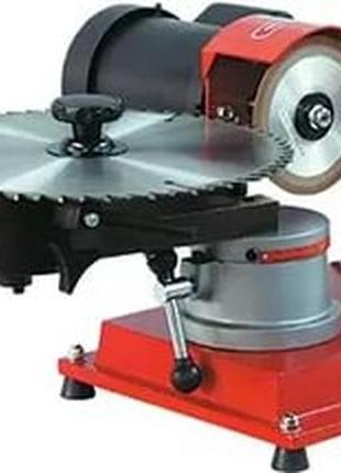 Заточной станок для дисковых пил cormak(maktek) jty 8-70
