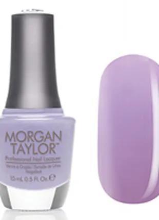 Лак для ногтей - Morgan Taylor