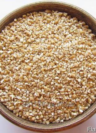 Крупа пшеничная озимая по 25 кг
