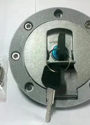 Крышка бензобака на китайский мотоцикл 125-250 см3