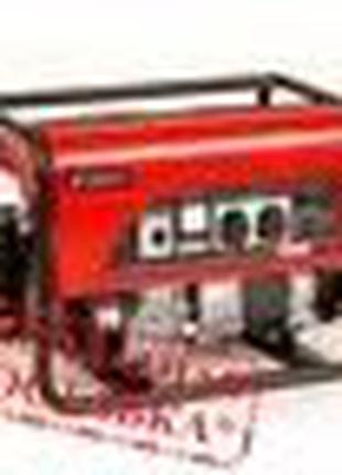 Генератор бензиновый GERMANY 4 кВт (магазин, гарантия 1 год)