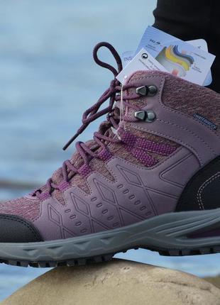 Круті 👍 демисезонні жіночі черевики сапоги ботинки crivit 💖💖💖 ...