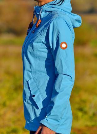 Курточка вітровка з капюшоном бренду gelert 💖💖💖