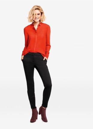 Класичні стильні завужені штани брюки esmara від хайді клум