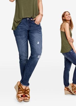 Завужені стильні 💗 джинси 💗 esmara 💖💖💖