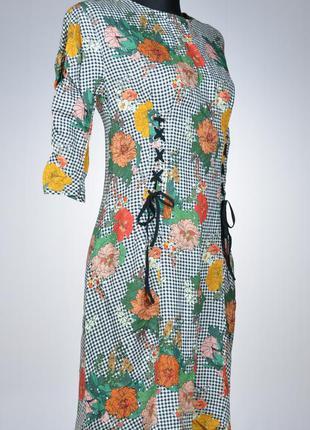 Віскозне плаття top secret