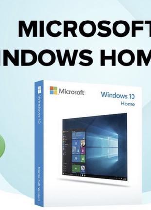 Продам ключ windows 10