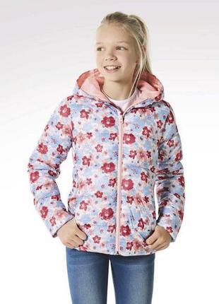 Дитяча термо куртка демисезонна pepperts