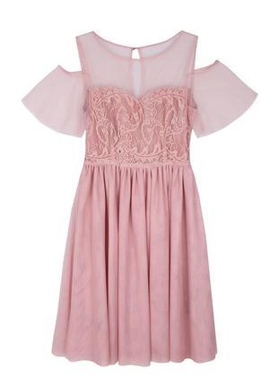 Платье тор secret из коллекции весна-лето 2018.