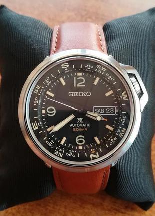 Стильний вінтажний годинник часы мужские seiko, оригінал! 💖💖💖 ...
