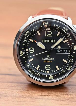 Мужские часы годинник японського бренду seiko, оригинал сша 💖💖...