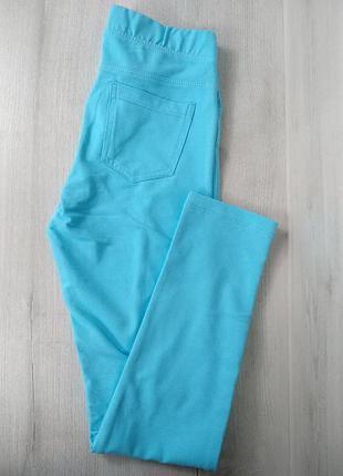 Дитячі лосінки леггинси штани ovs