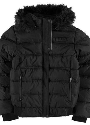 Крута та модна дута обьемна зимова жіноча куртка оверсайз бойф...