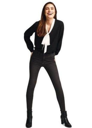 Дизайнерская блуза немецкого бренда esmara by lidl