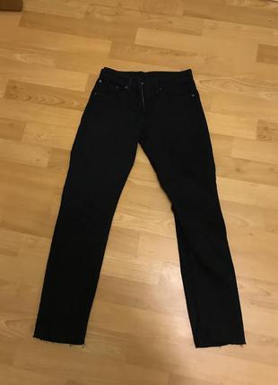 Базовые джинсы левайс