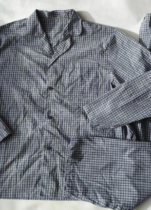 Домашний костюм пижама george англия л