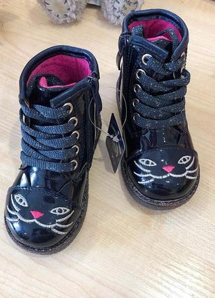 Ботинки ботиночки! осінь 2019