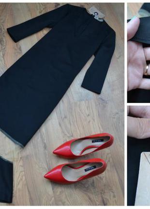 Женское платье облегающее по фигуре
