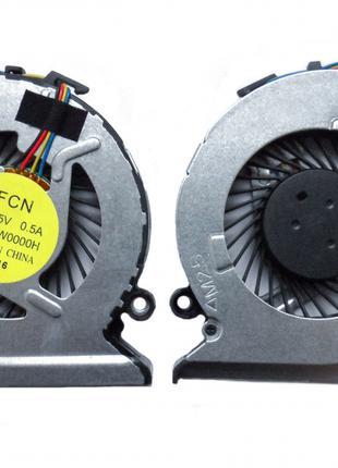 Вентилятор Кулер Hp pavilion ADD47X11TP30 ; DTA47X11TP00