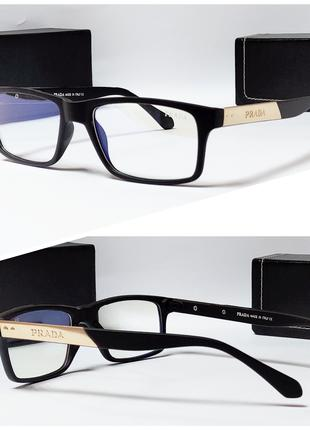 Очки для имиджа. Для работы за компьютером ( 3259)