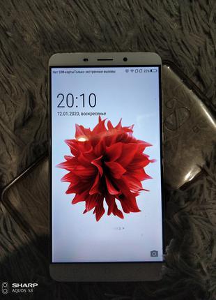 "Продам 360 Qiku Ultimate 6"" FHD, 3/32 гб, 3700мач Snapdragon 808"