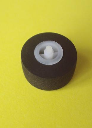 Прижимной резиновый ролик магнитофона Technics 14х7х11х1,5