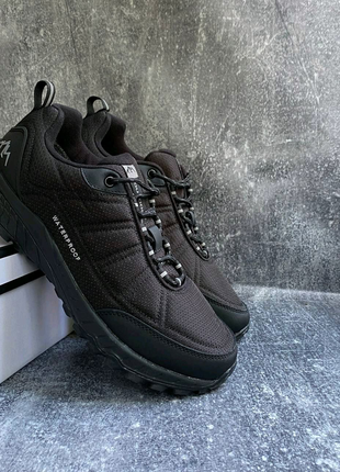 Крутая термо обувь WaterProof