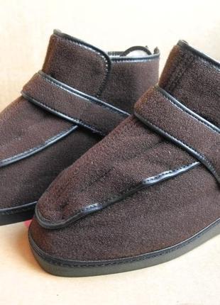 Ортопедическая обувь. р.36 стелька 22,5 см.