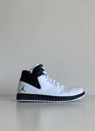 Оригинальные кроссовки nike air jordan flight 1