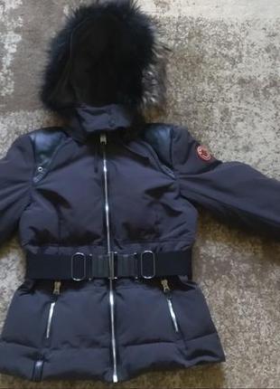 Куртка khujo
