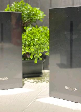 Samsung Galaxy Note 10+ (256gb) SM- N975FD