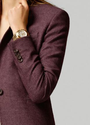 Фирменный пиджак massimo dutti,  размер 40