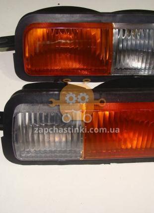 Подфарники ВАЗ 21214 Нива Тайга (цена за 2шт) (пр-во Россия)