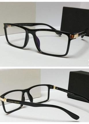 Очки для работы за компьютером. оправа для замены линзы!