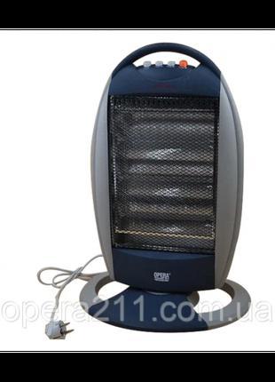 Тепловентилятор QUARTZ OP-H0005 1200W 220/50HZ (1шт)