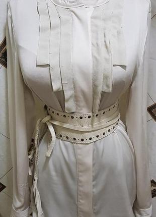 Брендовая блуза day birger et mikkelsen