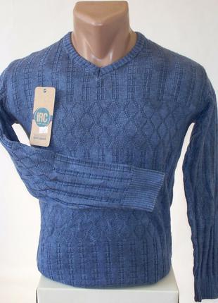 Пуловер тонкий юниор для мальчиков 158,164 Турция