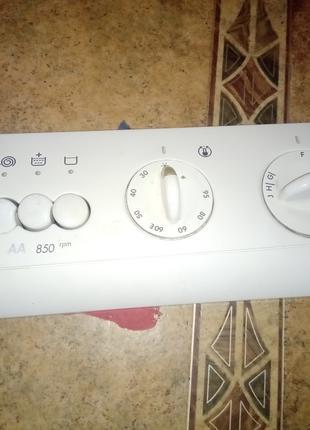 Запчасти на стиральную машину Zanussi zws 820