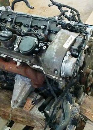 Двигатель для мерседес