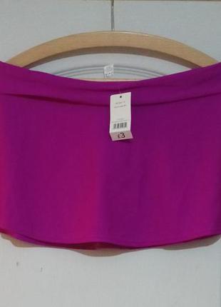 Купальная юбка -плавки
