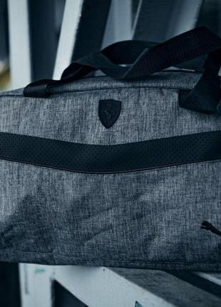 Мужская сумка puma
