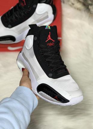 👟 мужские кроссовки nike air jordan 34 xxxiv 👟