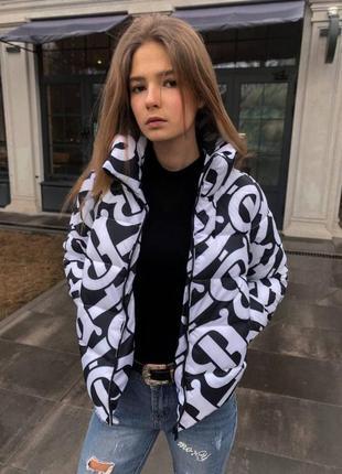 Женская демисезонная куртка, осенняя куртка женская