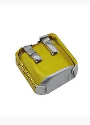 2x Аккумулятор для Наушников Блютуз i7/i8/i9/i12...-TWS Bluetooth