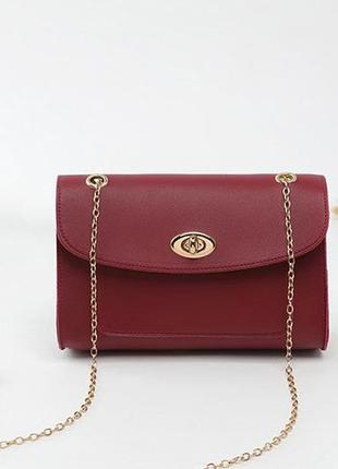 Сумка женская маленькая мини сумочка клатч на цепочке жіноча к...