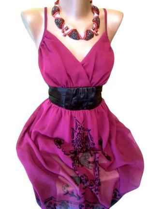 Сарафан, мини платье, туника bonprix collection  индия.